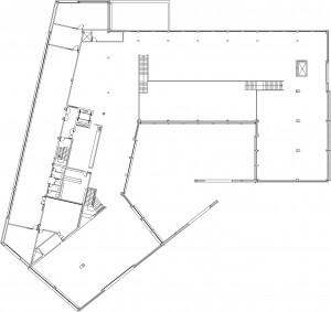 Infanta Elena Library Plan