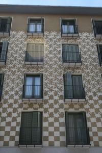 M.C. Escher Building