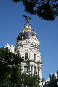 Metropolis Building