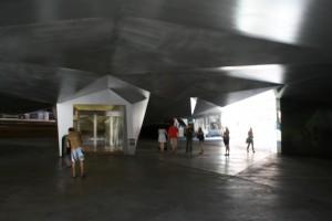 Caixa Forum Plaza