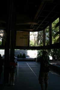 Torre BBVA Entry