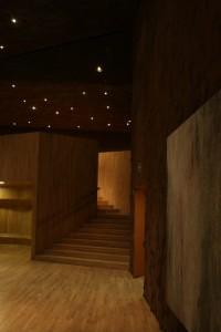 Caixa Forum Auditorium