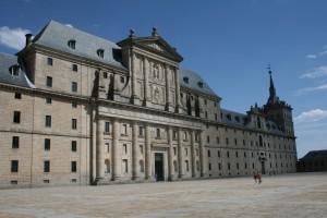 Palacio y Monasterio de El Escorial