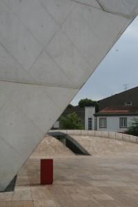 Wave from Casa da Musica Landing