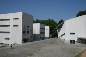 Porto School of Architecture