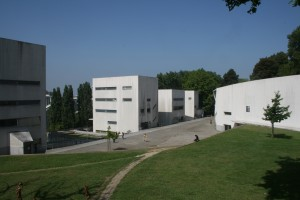 Porto School of Architecture Overview
