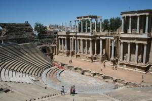 Roman Amphiteater