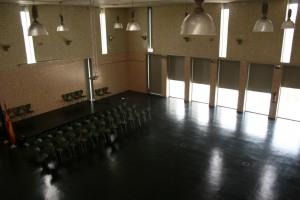 Jose Hierro Confrence Room