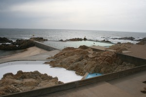 Leca Swimming Pools