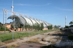 Pavilion of the Future