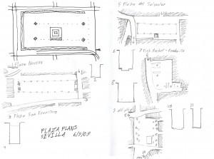 Plaza Plans